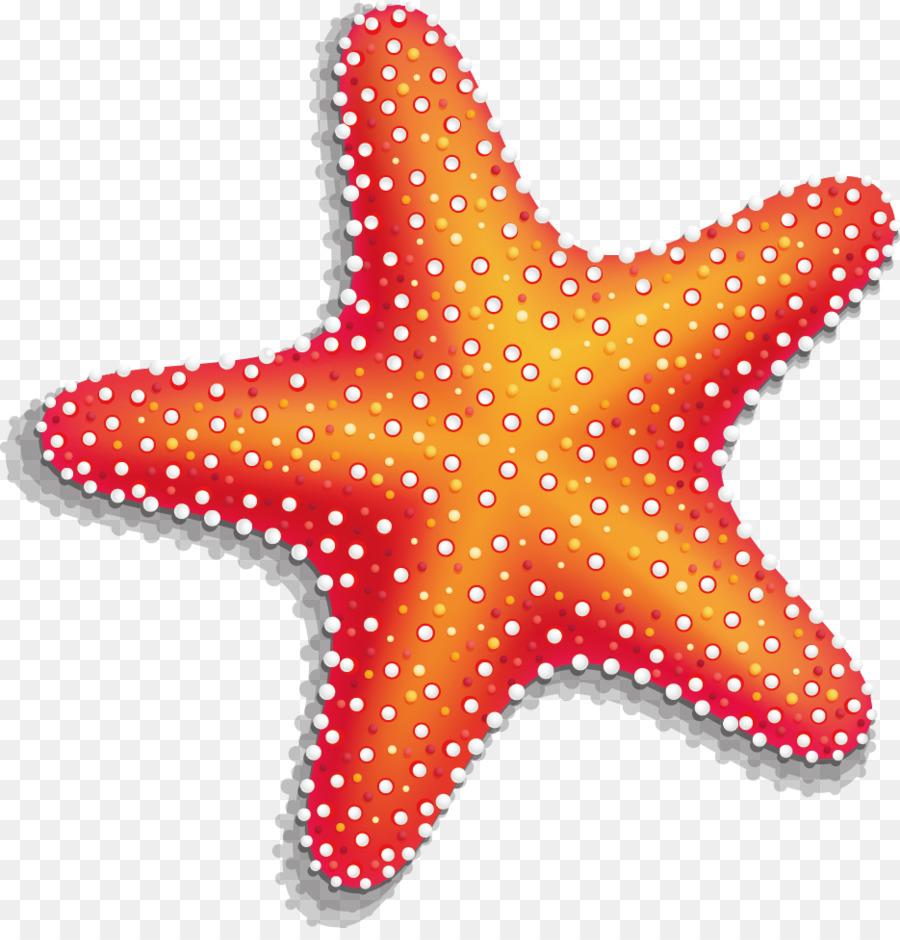Starfish clip art.