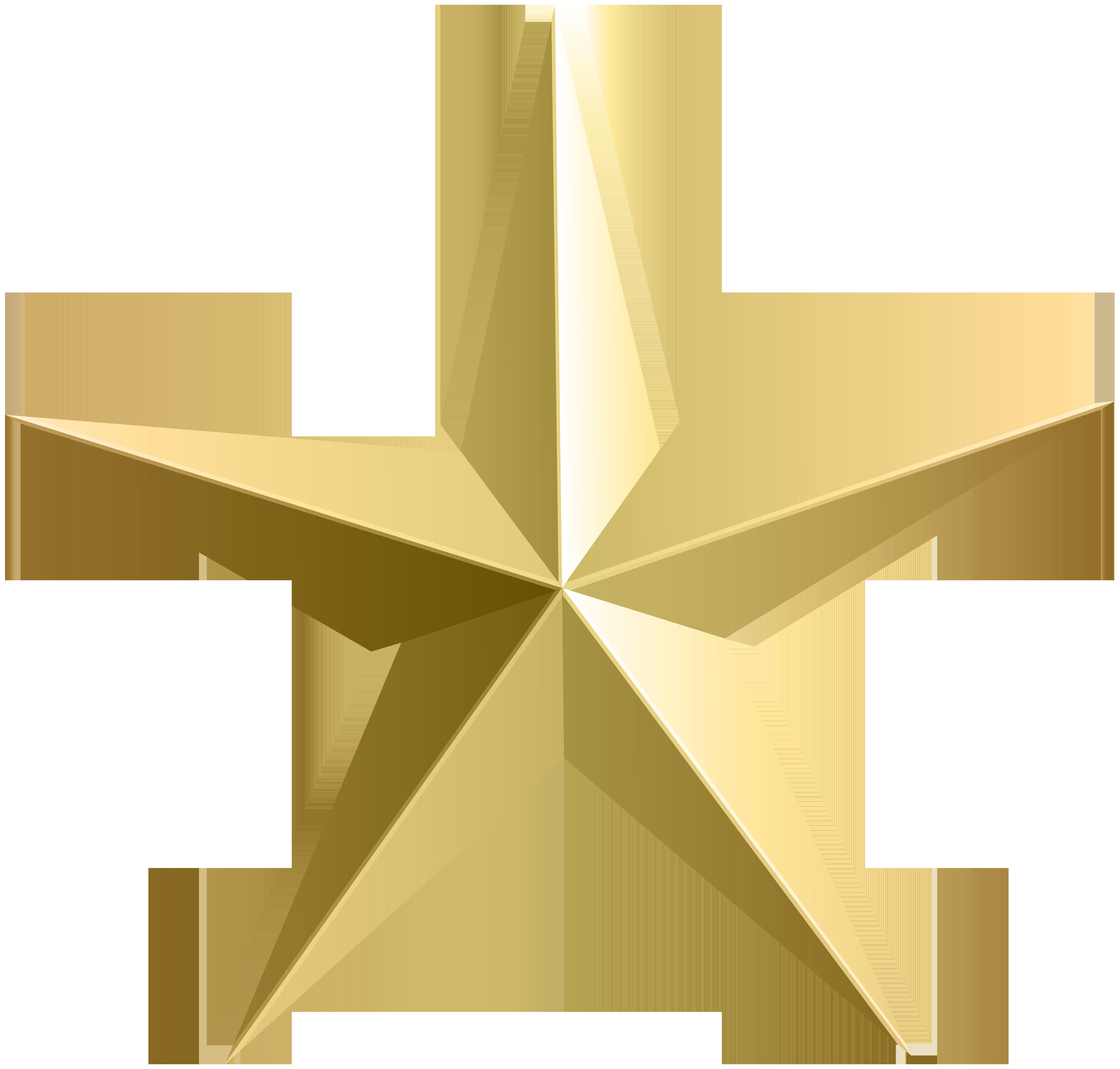 Free gold star.