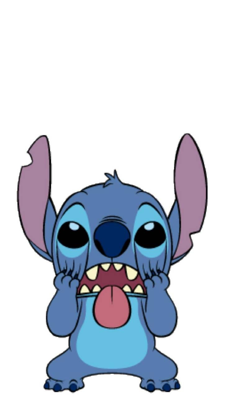 Funny stitch wallpapers.