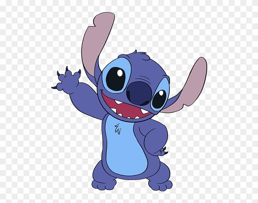 How draw stitch.