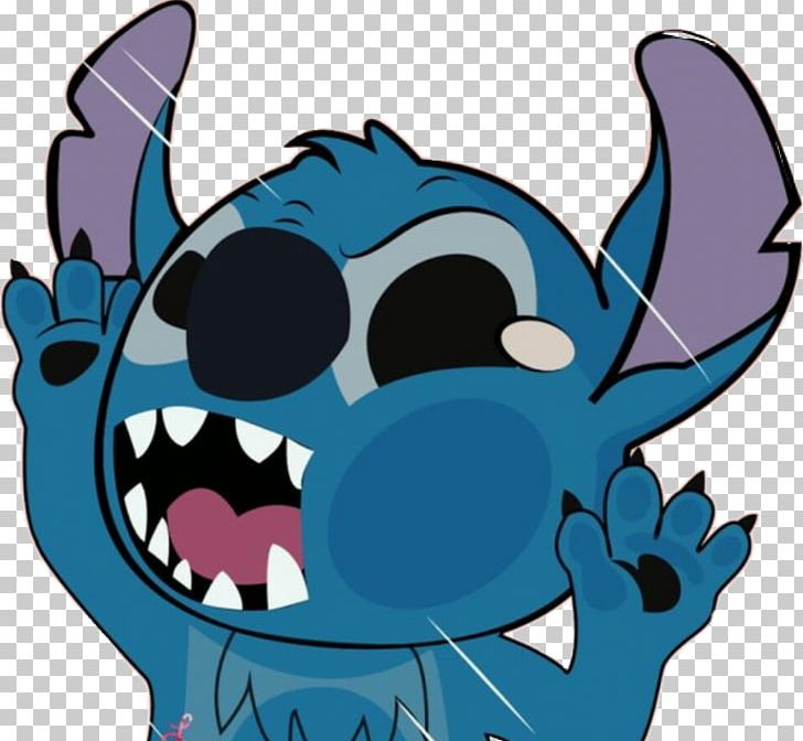 Stitch desktop lilo.