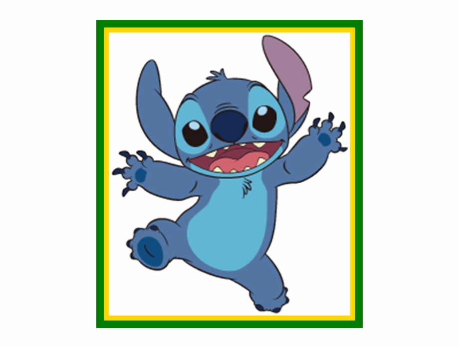 Stitch wallpaper android.