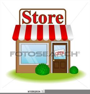 Sari Sari Store Clipart