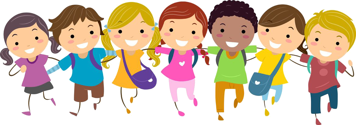 Circle clipart student.