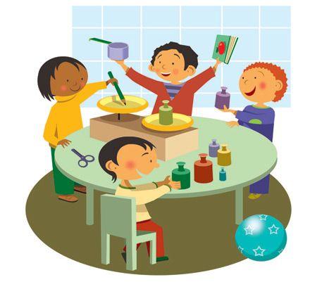 Student clipart kindergarten.