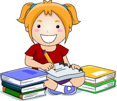 Free writing students.