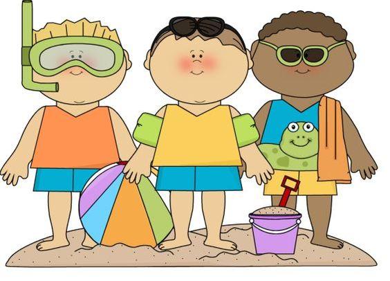 Free preschool summer.