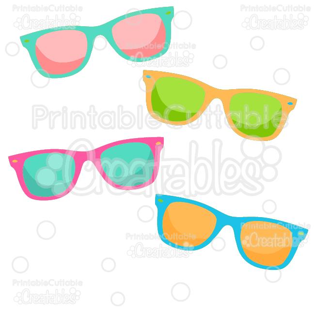 Summer sunglasses free.