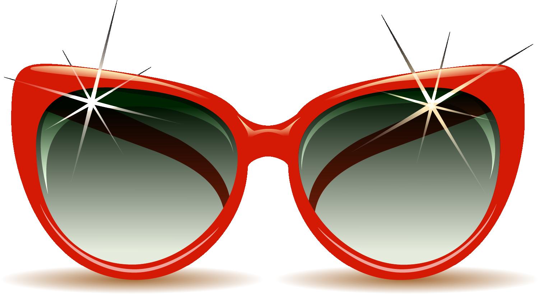 Goggles clipart summer.