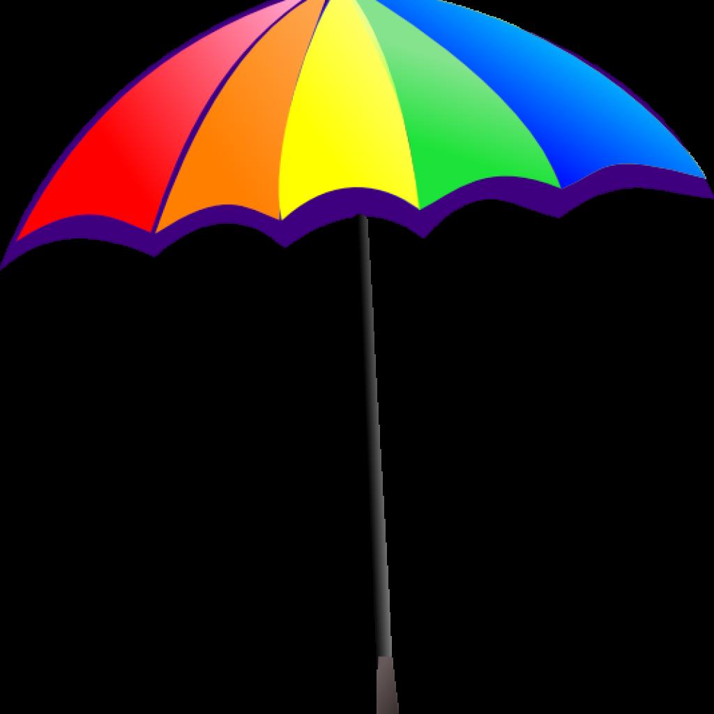 Clipart umbrella summer.