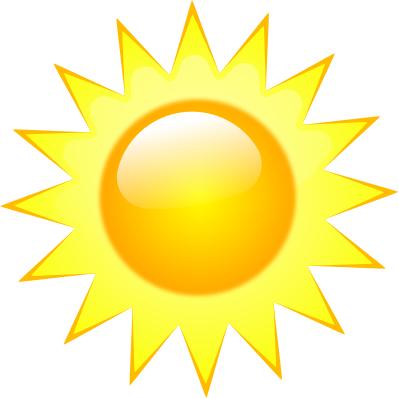 Free Free Sun Cliparts, Download Free Clip Art, Free Clip