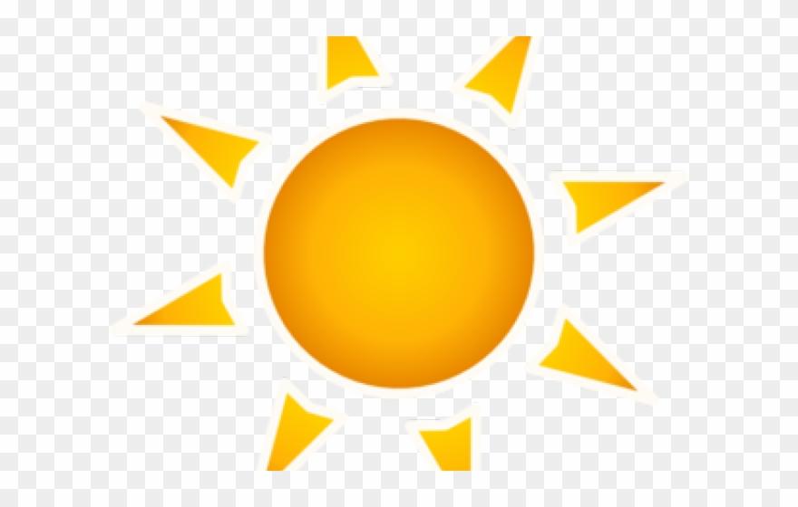 Sunlight Clipart Basic