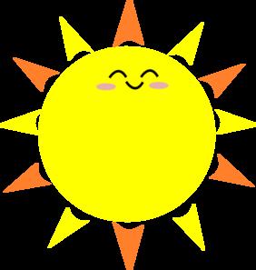 Free Cute Sunshine Cliparts, Download Free Clip Art, Free