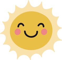 Free Girly Sun Cliparts, Download Free Clip Art, Free Clip