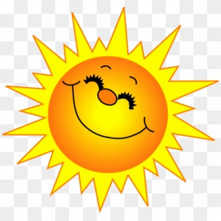 Sun Clipart For Kids PNG Images, Free Transparent Image