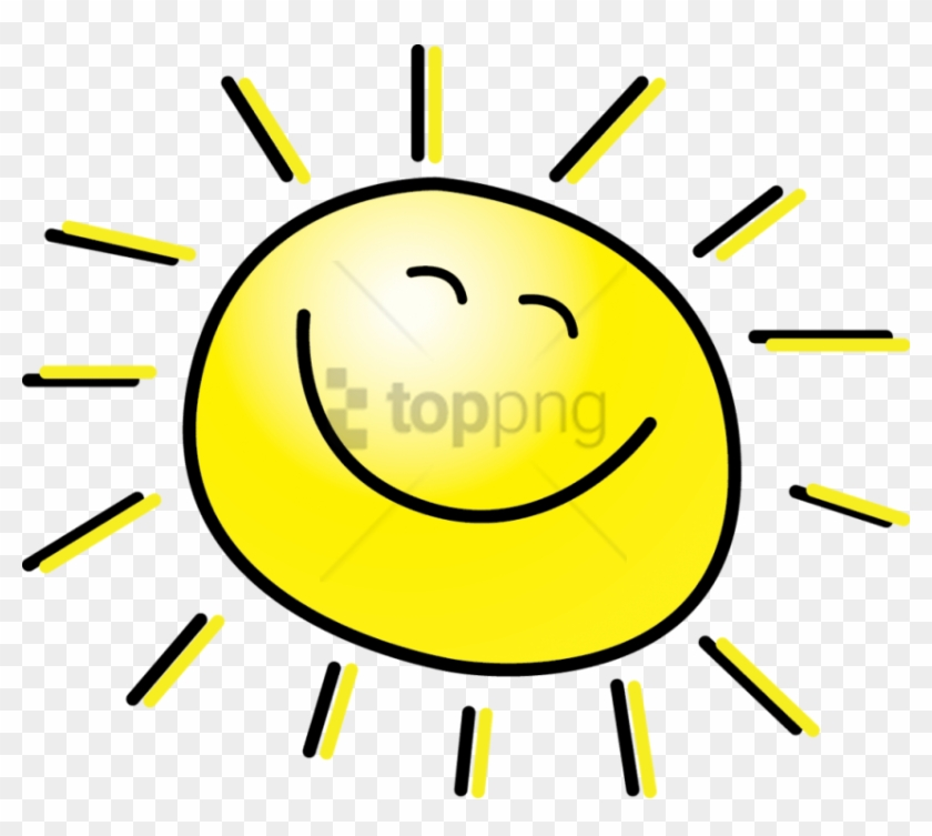 Free Png Sun Clipart For Kids Png Png Image With Transparent