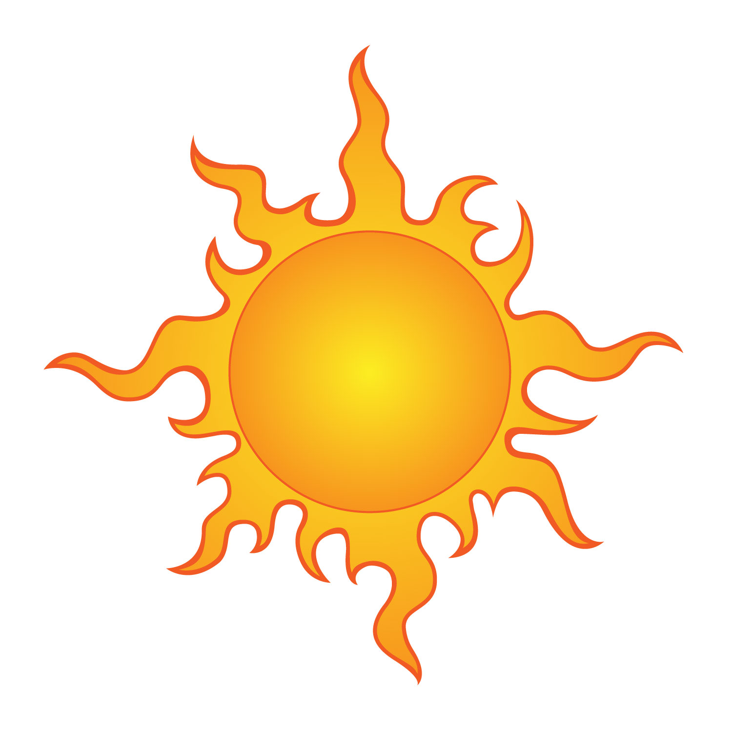 Free Images Of A Sun, Download Free Clip Art, Free Clip Art