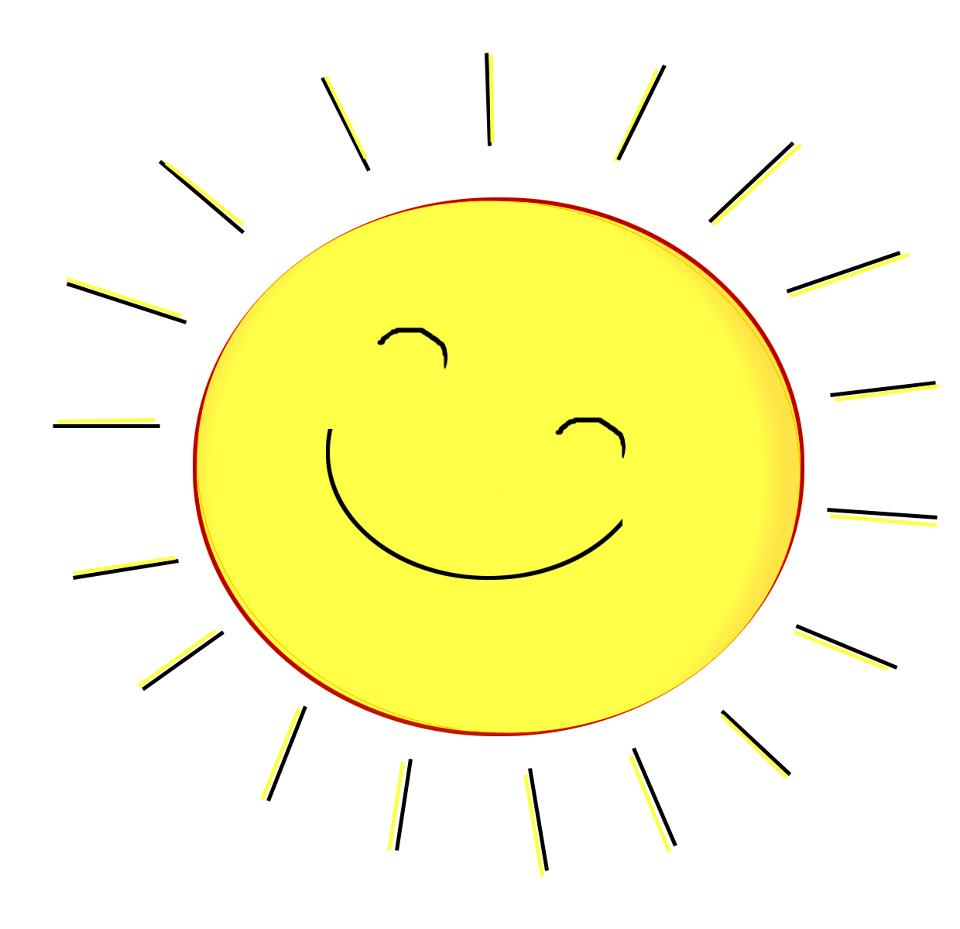 Best happy sun.