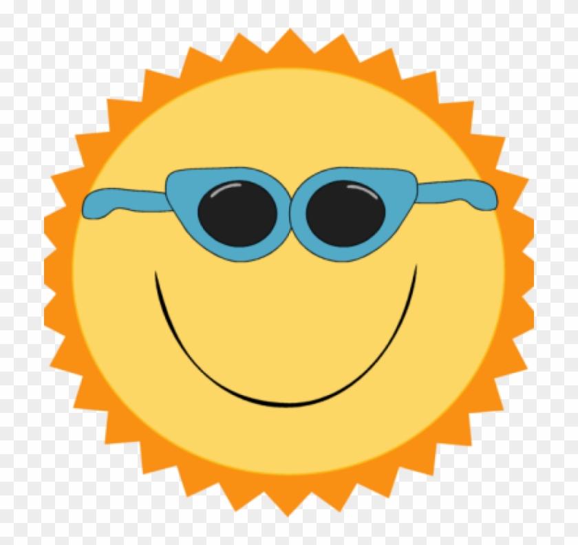 Smiling Sun Clipart Free Clipart Smiling Sun Clip Art