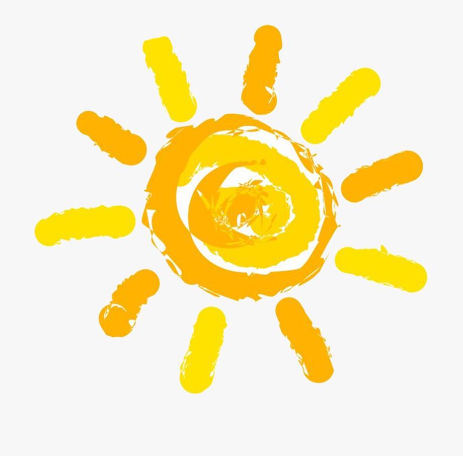 Sun png free.