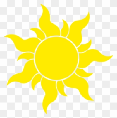 Download Free png Tangled Sun Png Clipart Transparent Png