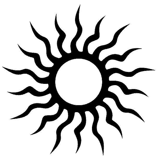 Free Tribal Sun Pics, Download Free Clip Art, Free Clip Art