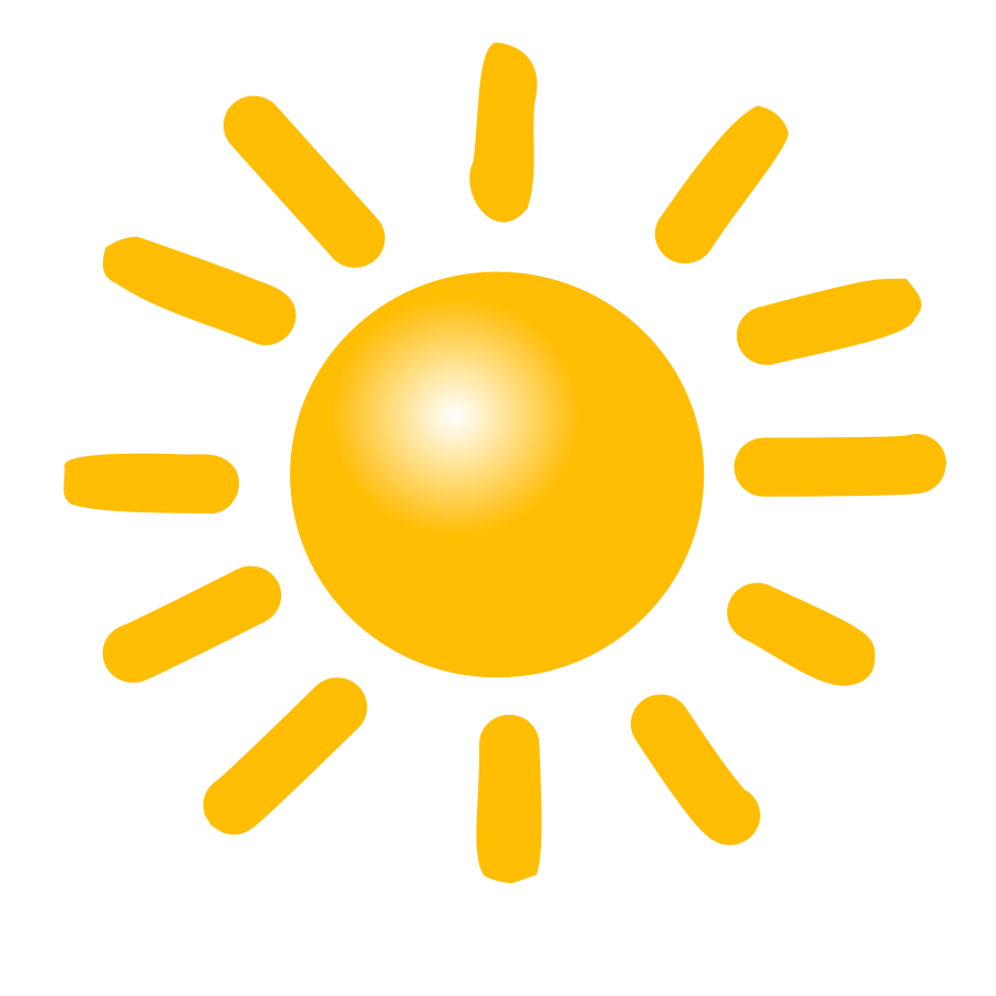 Free Vector Sun, Download Free Clip Art, Free Clip Art on