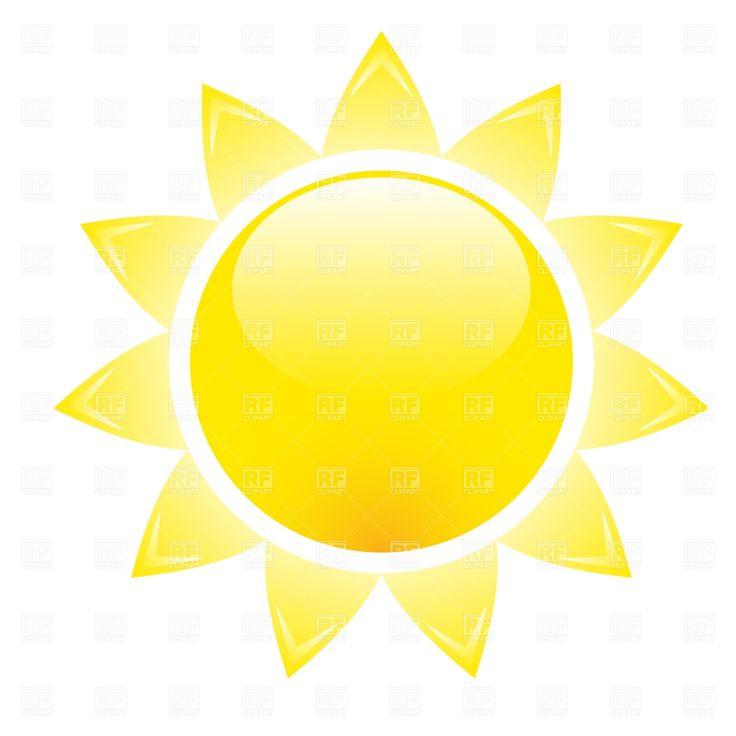 Sunshine sun clipart.