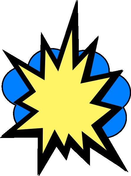 Starburst clipart free.