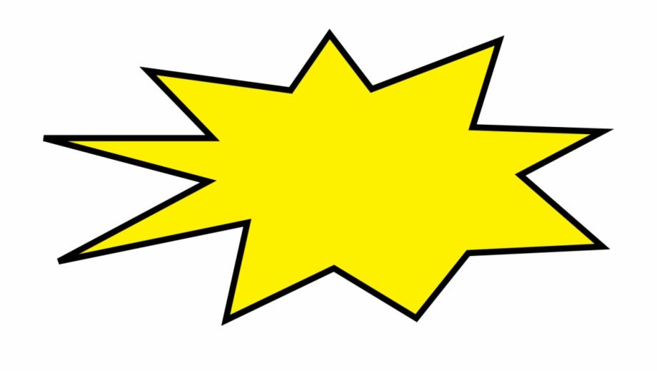 Free starburst clip.