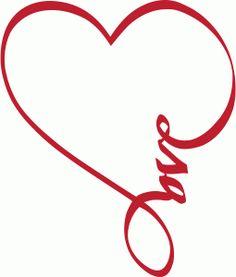 Free Love Tattoo Cliparts, Download Free Clip Art, Free Clip