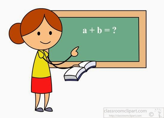Animated Teacher Clipart Free Download Clip Art