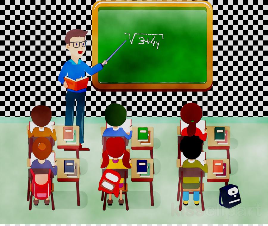Teachers day class.