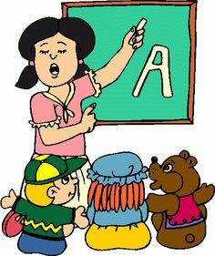 Free elementary teacher.