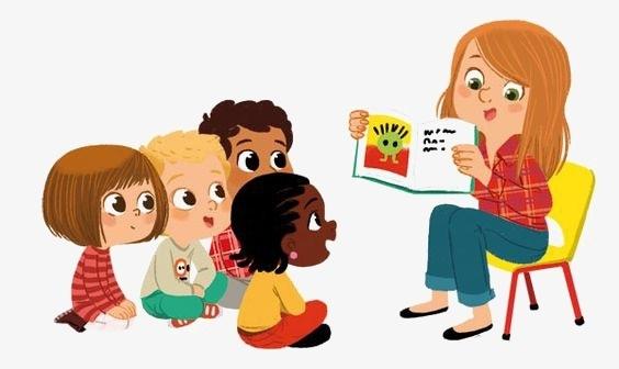 Teach children children.