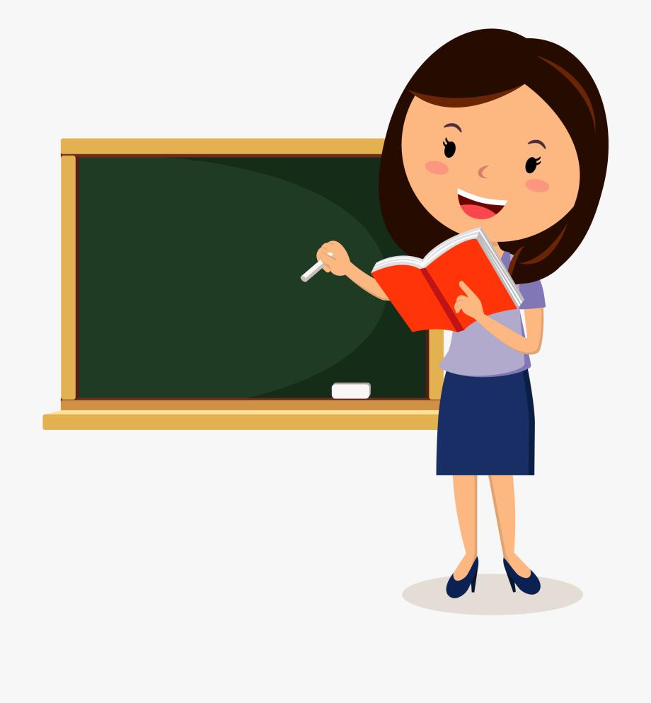 Teacher Png