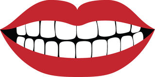 Tooth clipart mouth.