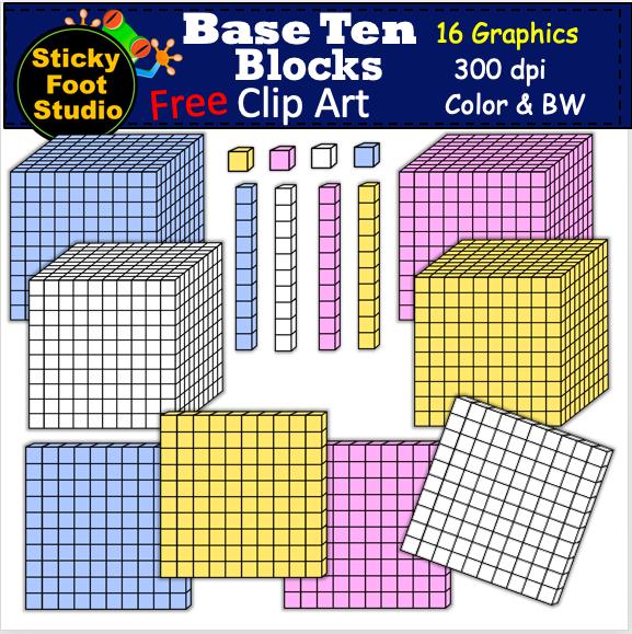 Free base blocks.