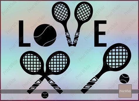 Tennis svg tennis.