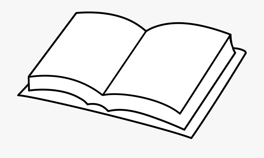 Textbook clipart model.