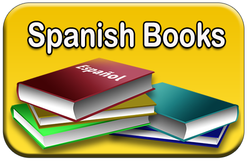 Spanish Book Clipart