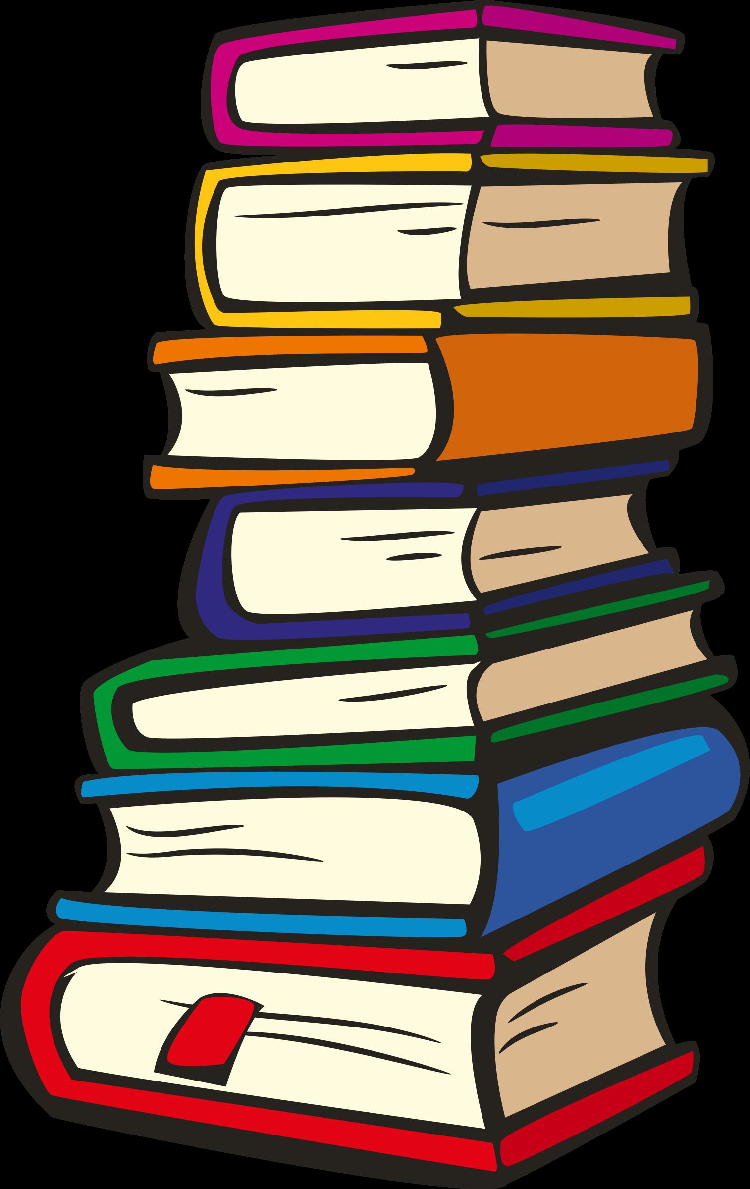 Textbook clipart book.