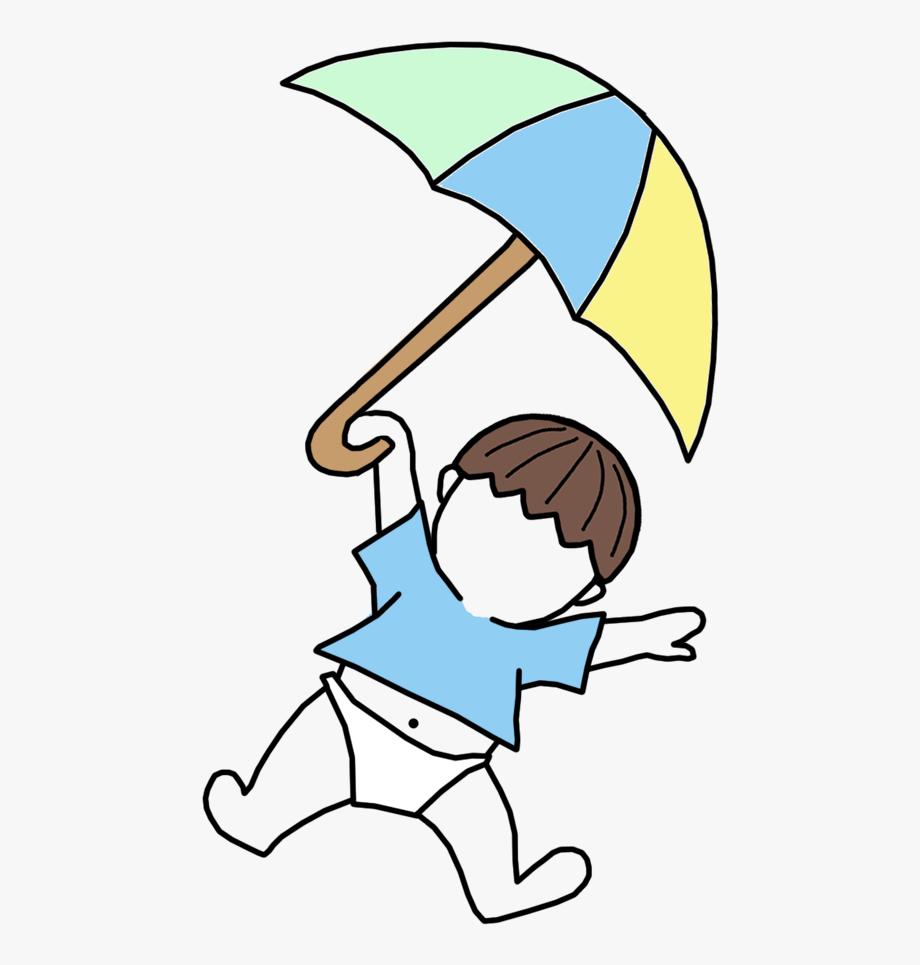 Clip umbrellas feeder.
