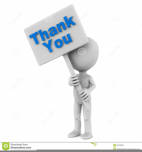 Free thank you.