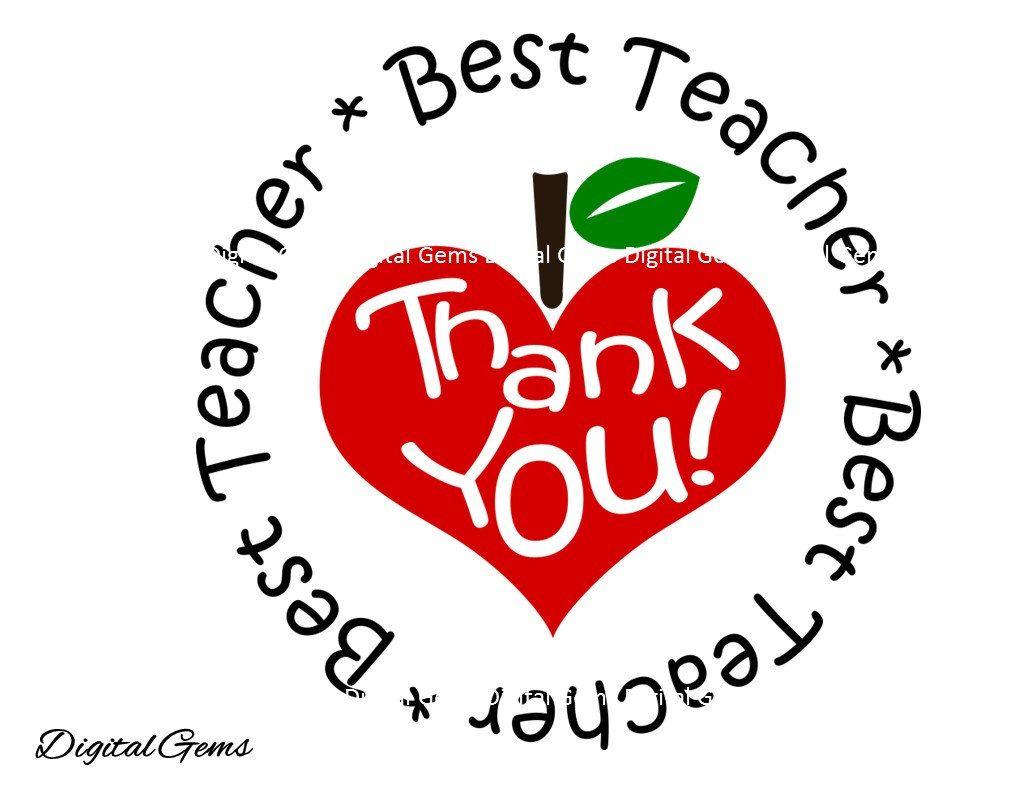 Best teacher thank.