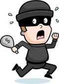 Thief Clip Art Free