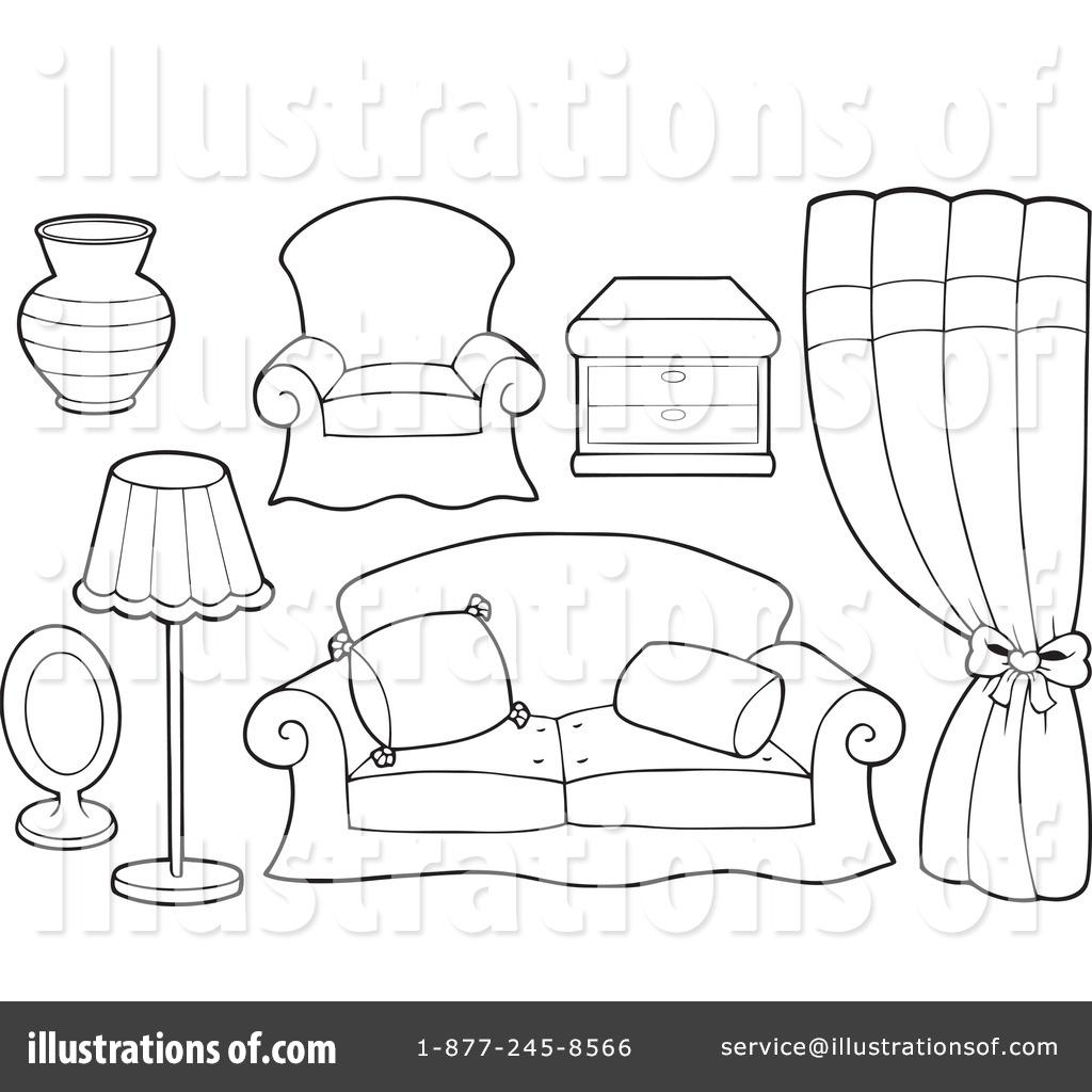 Furniture clipart 1112683.