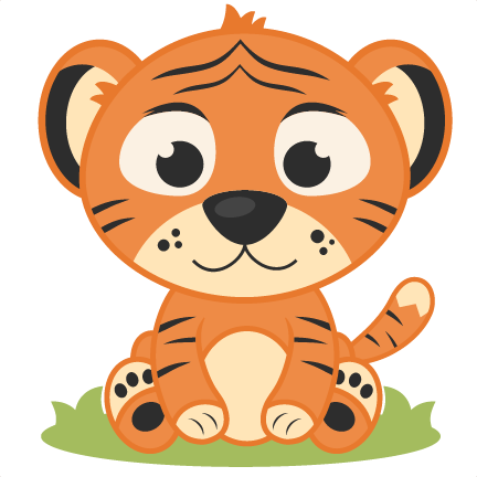 Free baby tiger.