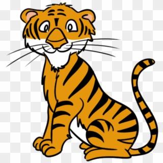 Free tiger png.