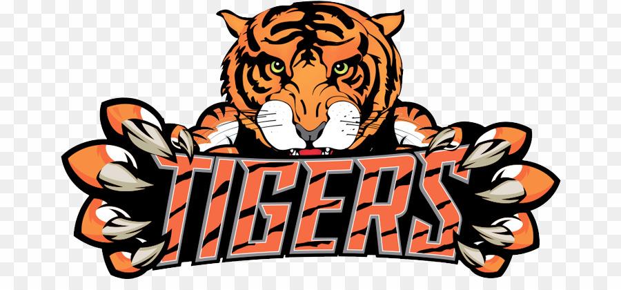 Tiger jumping you.